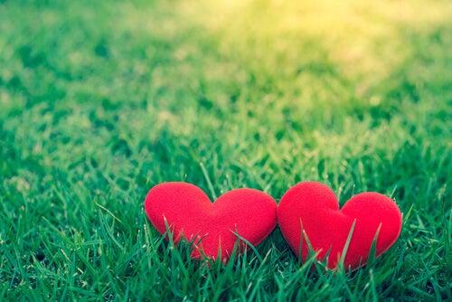 ¿El Amor siempre implica admiración?