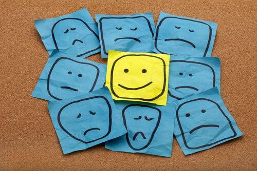 Cómo mantener una actitud positiva