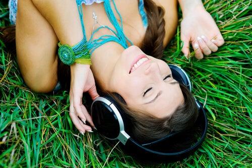 Las 11 propiedades de la música sobre nuestra salud