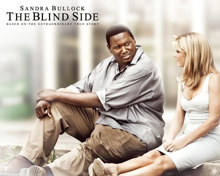 Un sueño posible (The Blind Side)