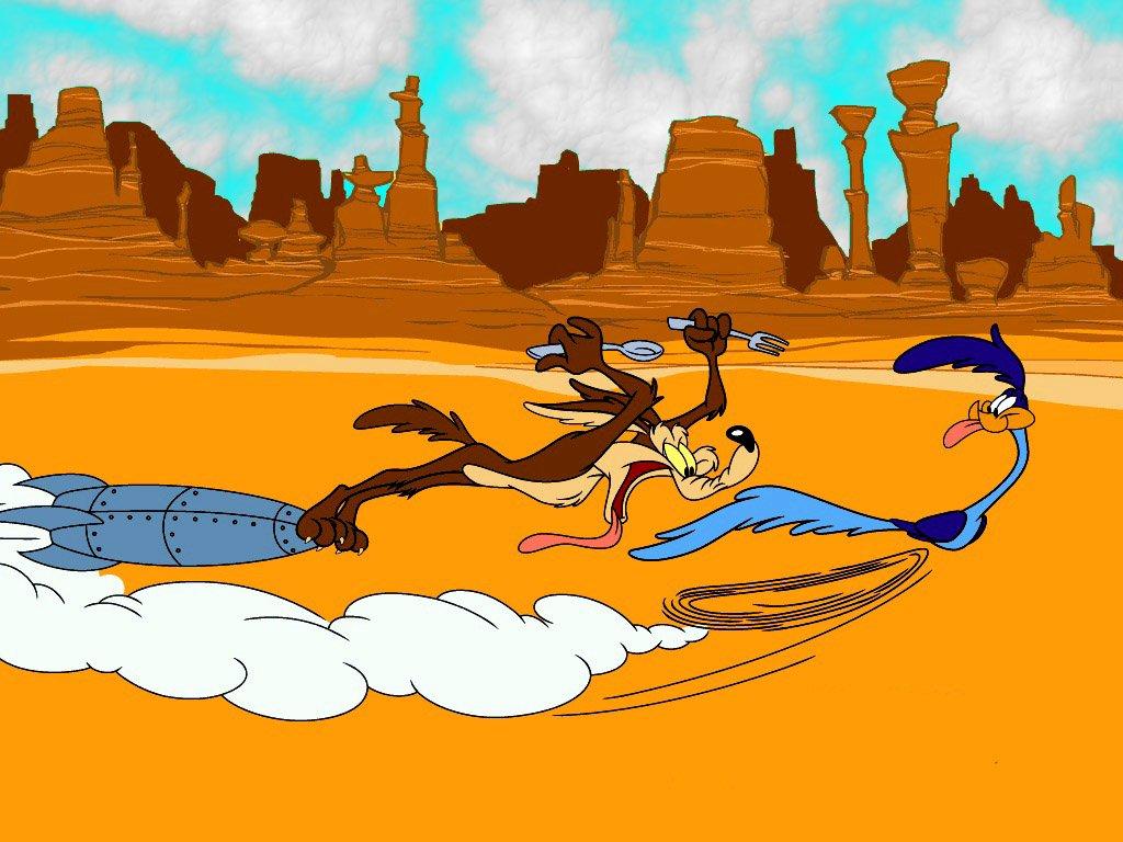 10 mitos que nos han creado los dibujos animados sobre los animales
