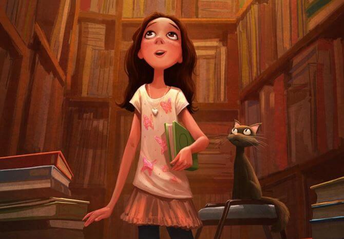 En cada libro hay una frase que te está esperando para ser tuya