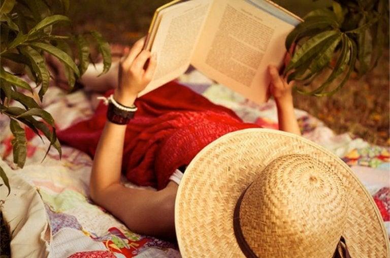 Las huellas que los libros dejan en tu cerebro