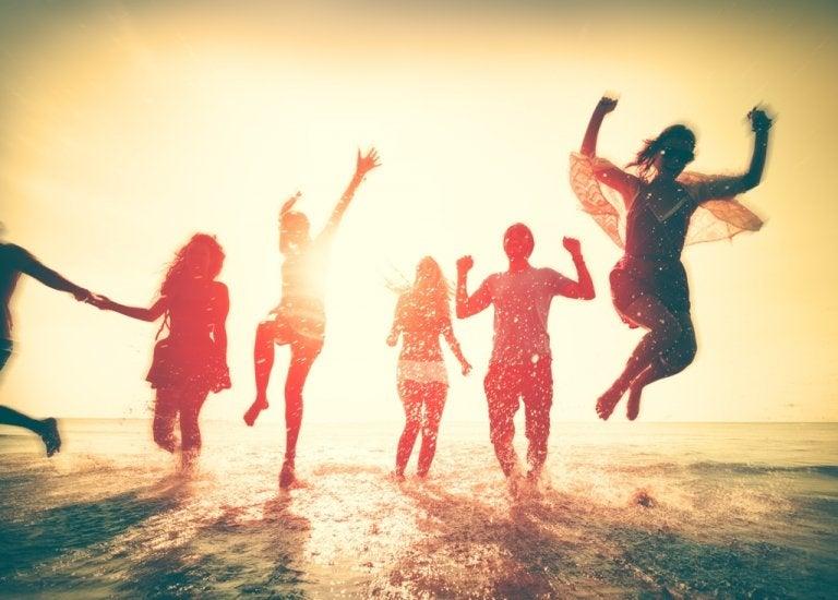 4 cualidades de una amistad verdadera