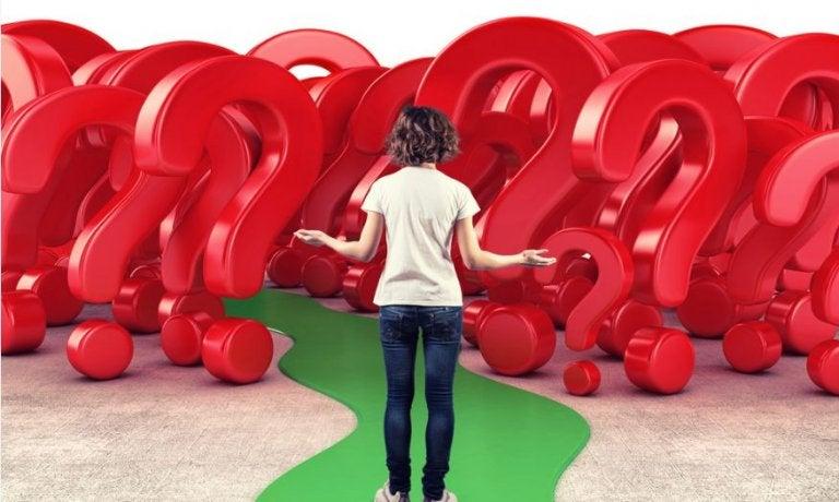 Cuando la ansiedad nos hace tomar malas decisiones