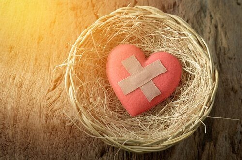 5 claves para superar una ruptura de pareja