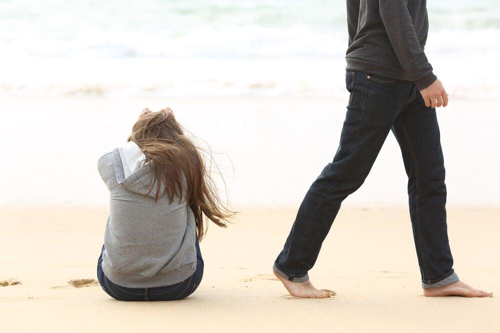 Por qué se distancian las parejas