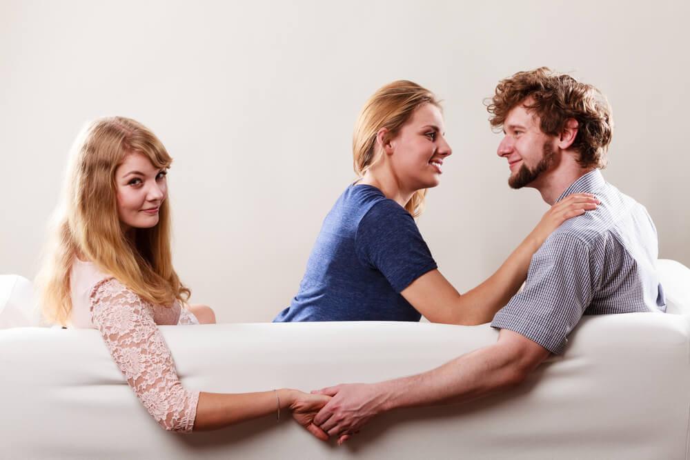 Consecuencias kármicas de la infidelidad