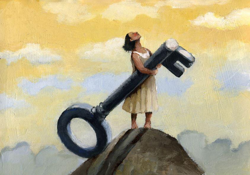 El miedo a nuestra propia grandeza (el complejo de Jonás)