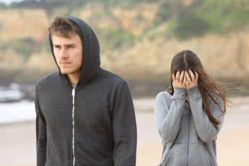 ¿Qué dice la psicología sobre la infidelidad?