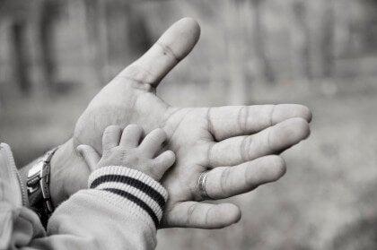 ¿Cómo cambian los hombres cuando son padres?