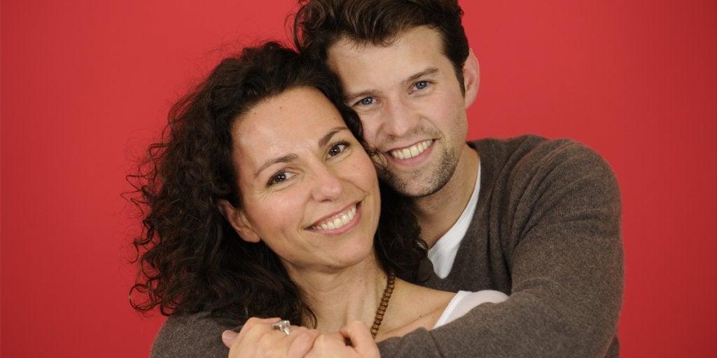 Adulto sitio de citas en línea para los hombres casados menores de 50