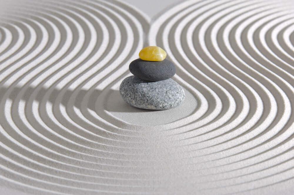 Buscando la paz mental: ¿Cómo encontrarla?