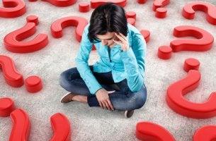 5 métodos efectivos para combatir la ansiedad