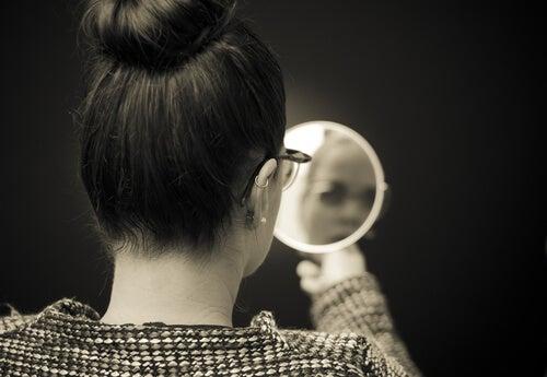 El síndrome del espejo