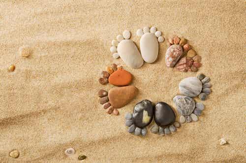 Tropezar con la misma piedra, hábitos y costumbres