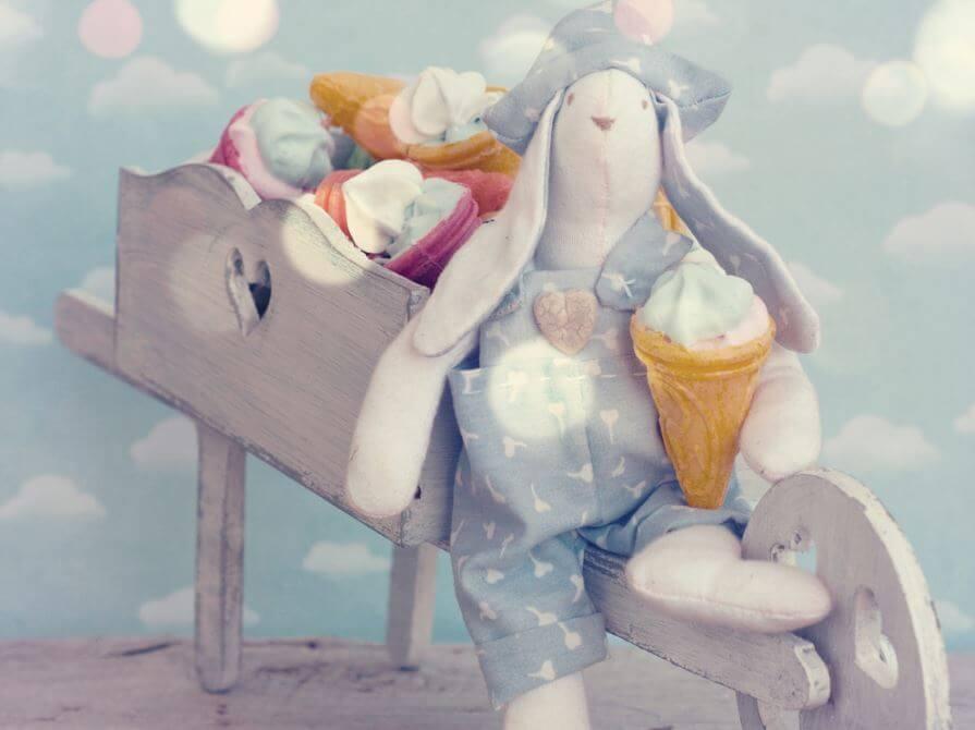 El dulce que tiene que esperar