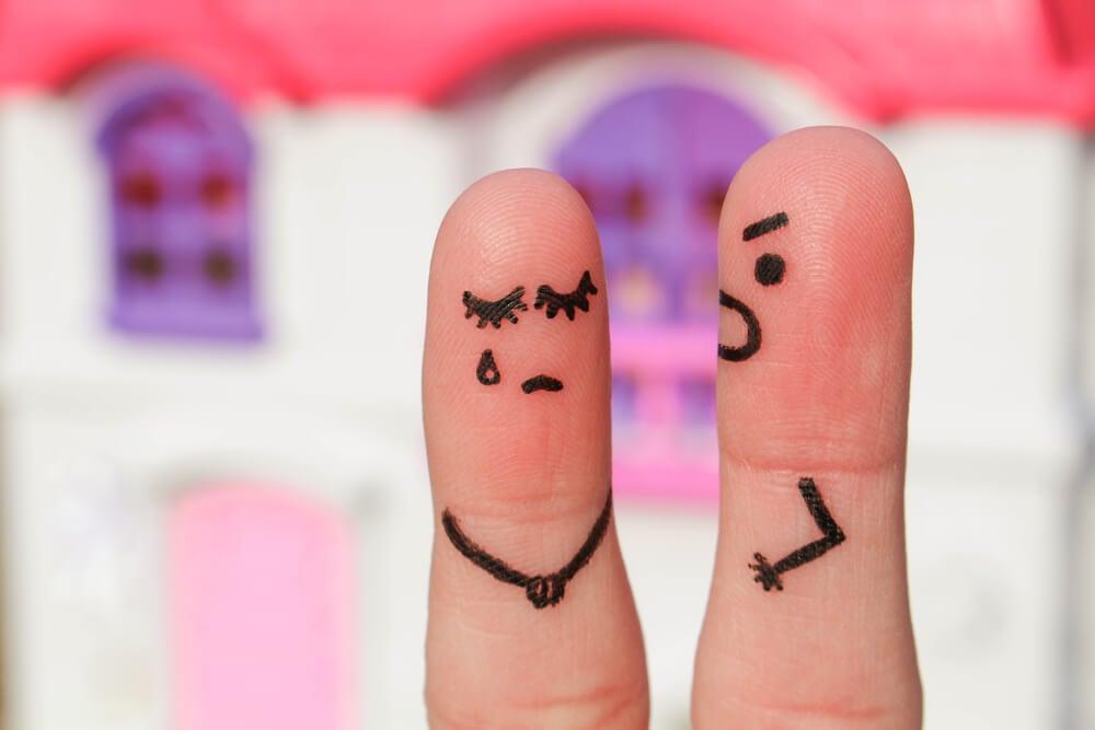 7 situaciones que no debes aceptar en tu relación