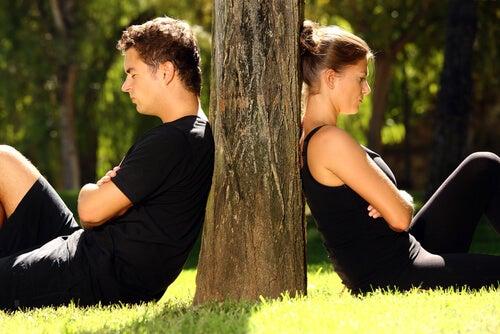 ¿Conoces los 6 hábitos negativos más comunes en las relaciones de pareja?