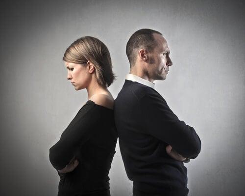 8 razones que llevan a una pareja infeliz a seguir juntos