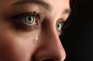 El llanto, ¿positivo o tóxico?