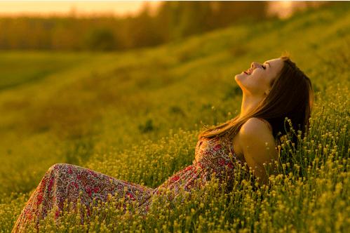 9 secretos para ser más optimista
