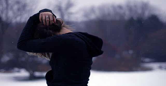 La insatisfacción crónica es tóxica para el alma