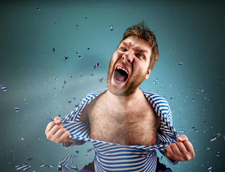 Los ataques de ira aumentan el riesgo de cardiopatías