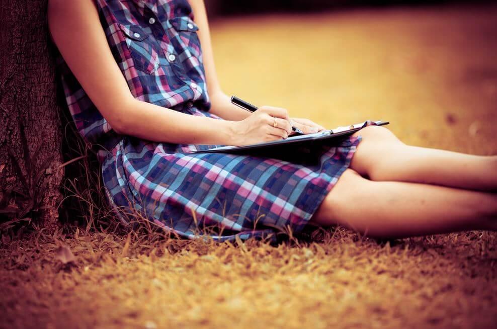 Escribe! 9 formas de sacarle todo el partido