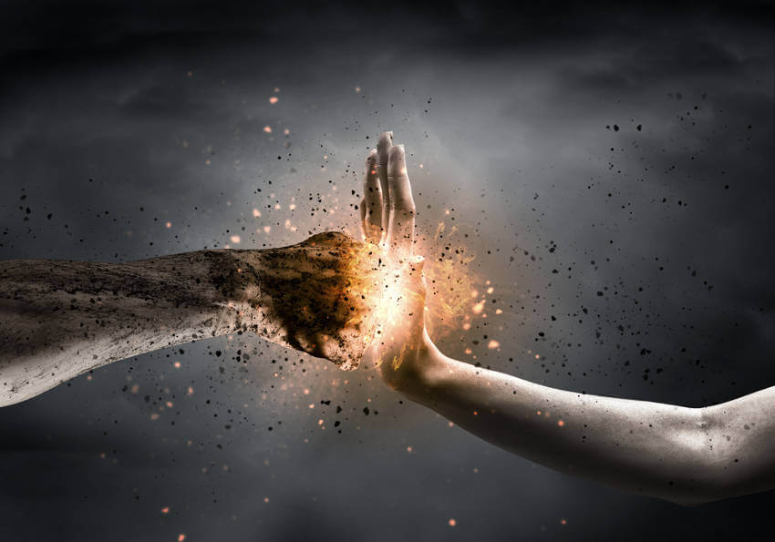 Reducir la ira para desarrollar la empatía