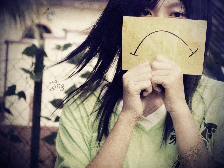 La infelicidad sin motivos ¿a qué se debe?