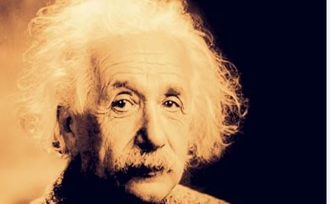 Las frases que Einstein dijo y las que no