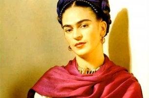 Frases de la maravillosa Frida Kahlo