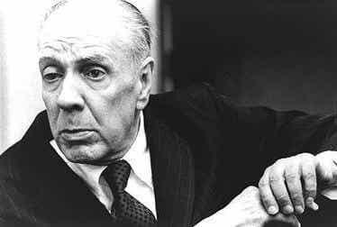 21 fantásticas frases de Jorge Luis Borges