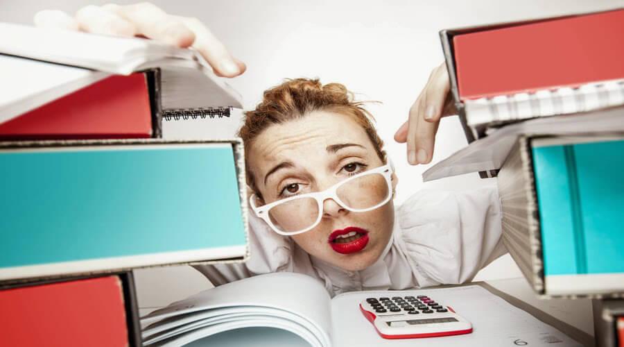 ¿Cómo calmar la ansiedad en el trabajo?