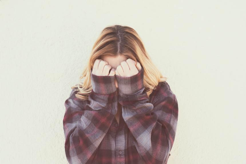 5 pasos para superar la timidez