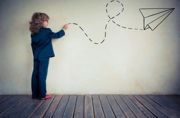 5 cosas que tenemos que aprender de los niños, los mejores negociadores del mundo