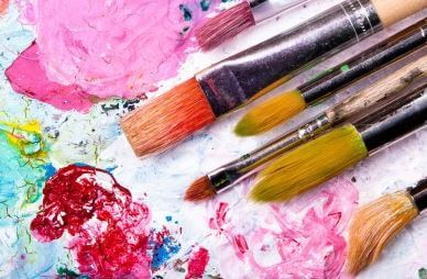 ¿Por qué el arte es necesario en nuestros corazones?