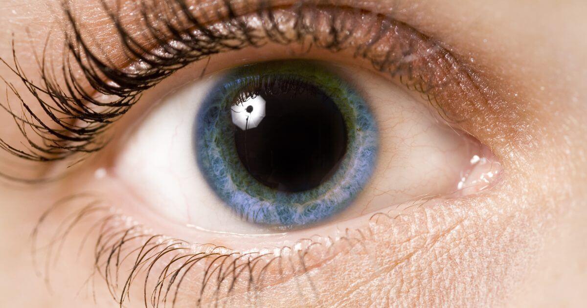¿Qué revelan nuestras pupilas?