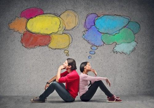Elimina los pensamientos que te limitan