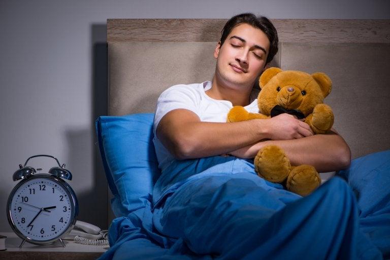 El Síndrome de Simón: soltero e inmaduro