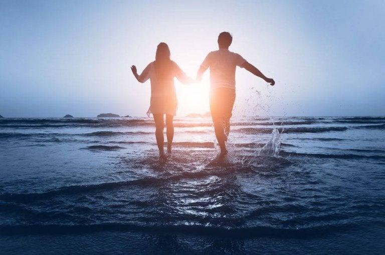 5 pasos para comenzar una relación de pareja con buen pie