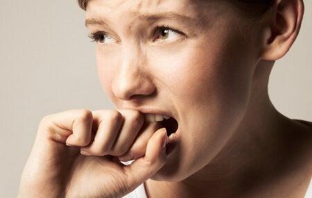 ¿Cómo eres de ansioso? 5 señales para descubrirlo!