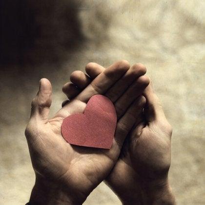 Amar-se para aprender a amar