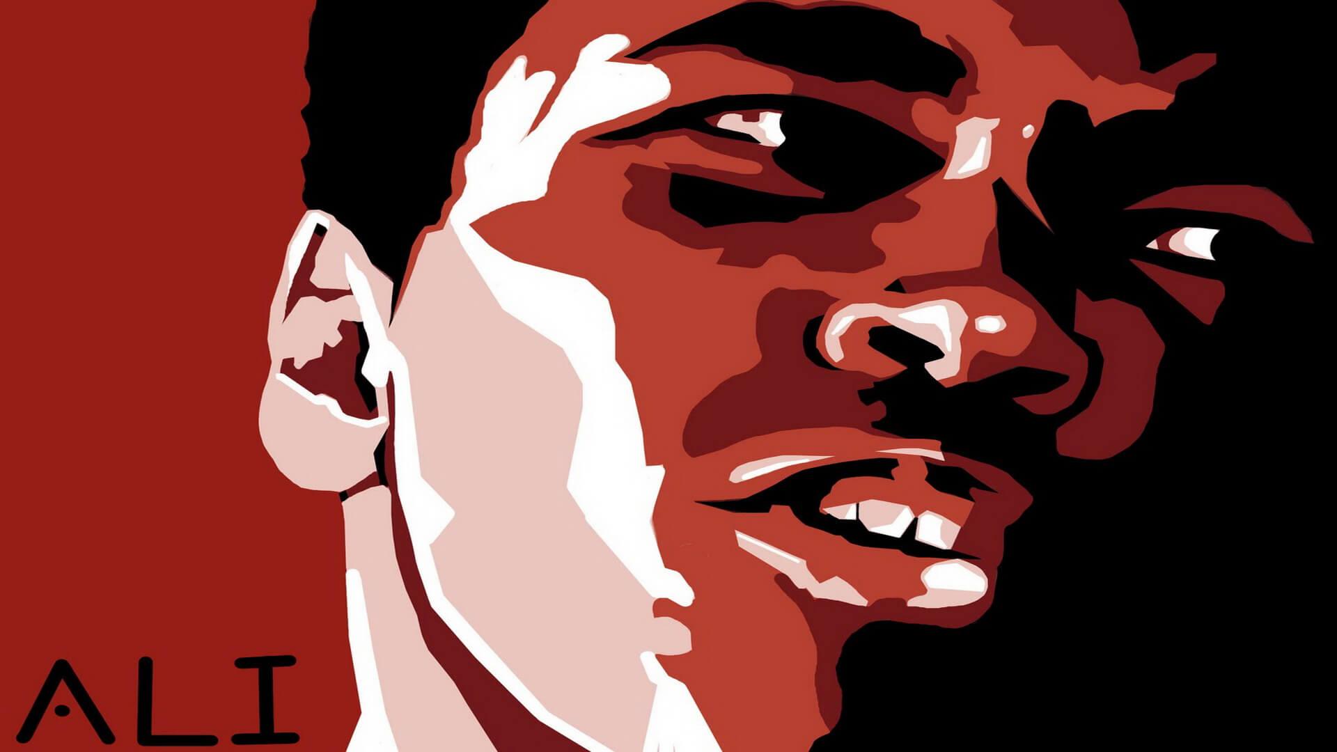 15 frases inolvidables de Muhamed Ali