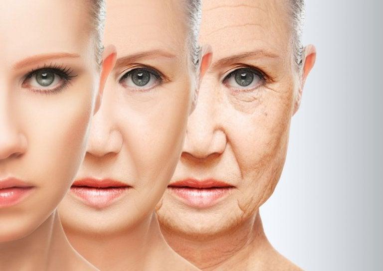 5 hábitos que nos hacen envejecer más deprisa