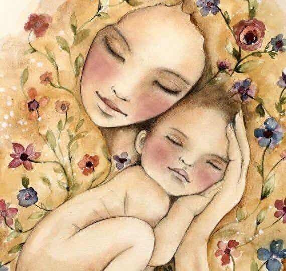 Cómo vivir mi vida con tu vacío (la imposibilidad de ser madre)