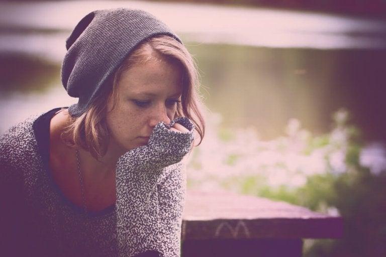 La depresión, la enfermedad del alma