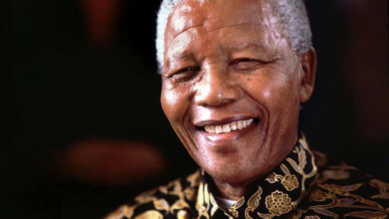 Las citas más inspiradoras de Nelson Mandela