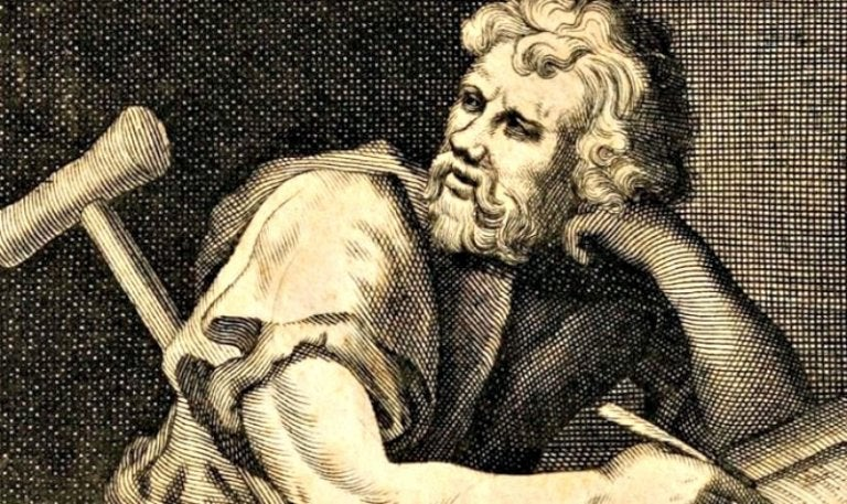 Epícteto, un sabio de la antigüedad
